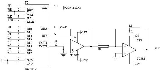 led可控恒流源驱动系统设计方案