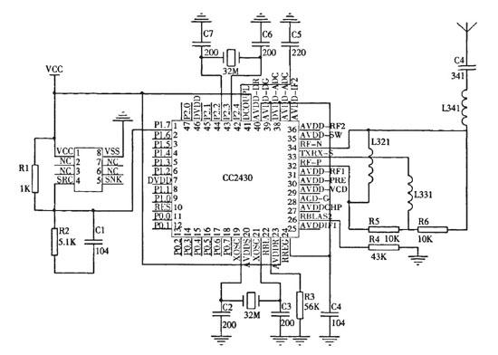 zigbee技术在led路灯照明系统中的应用