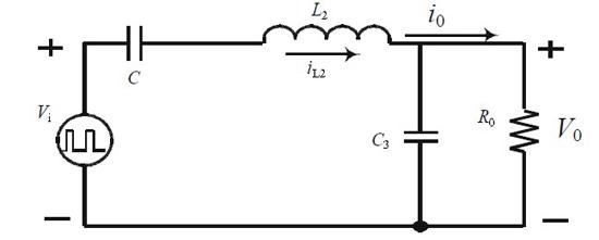 一种新型的ac led变换器拓扑电路设计方法