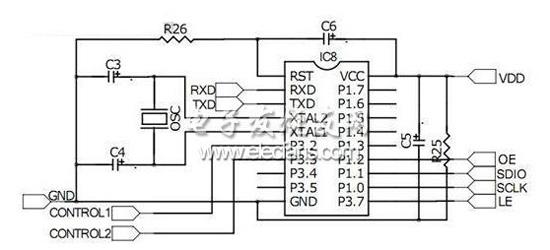 3) ln0134应用电路